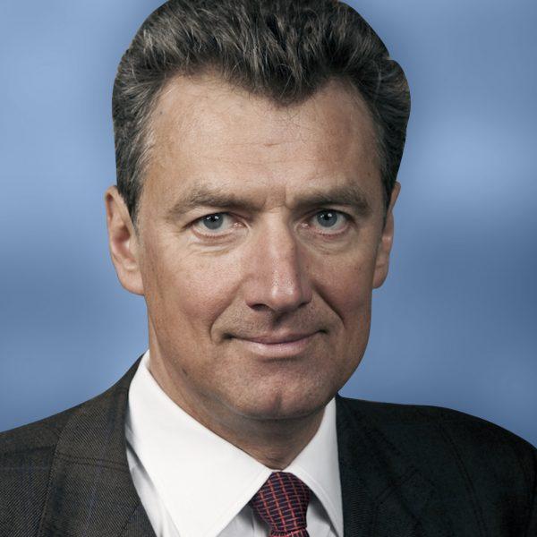 Dr.oec. Ojārs Kehris